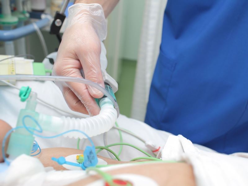 Ventilator and Tracheostomy Care